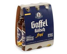 gaffel alkoholfrei sixpack