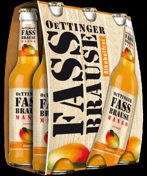 oettinger fb mango sixpack