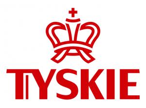 tyskie logo
